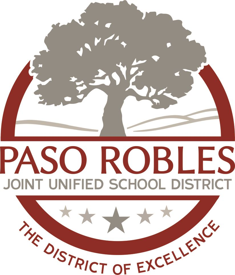Paso Robles High School Homepage