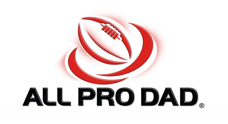 All Pro Dad's & Family First Meeting on Wednesday, January 16th at 7:15 am