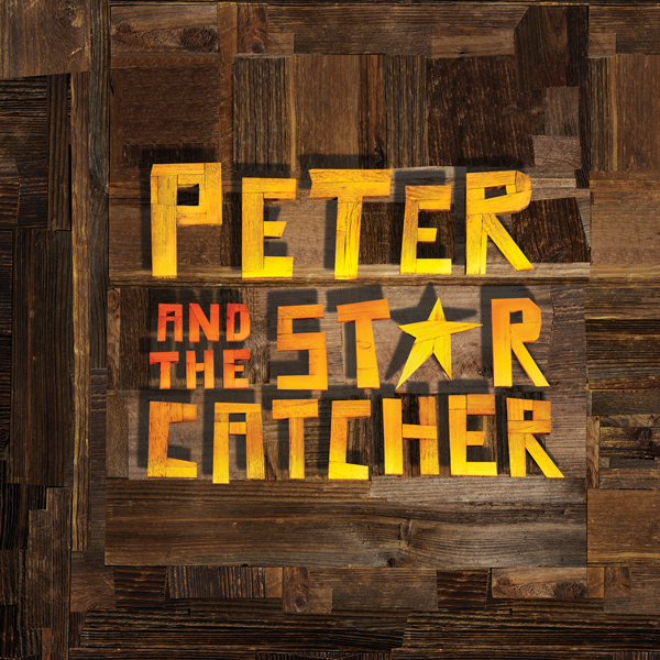 Peter and the Starcather