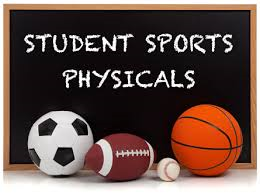 PRHS Sports Physical Nights