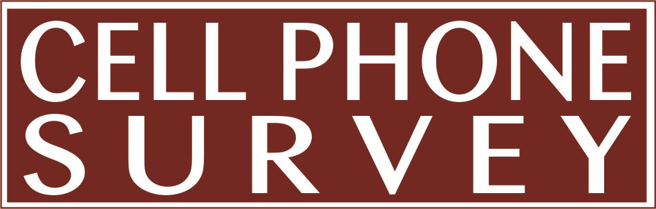 PRJUSD Cell Phone Survey