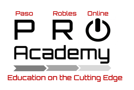 Paso Robles Online Academy