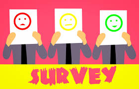 Student Library Survey